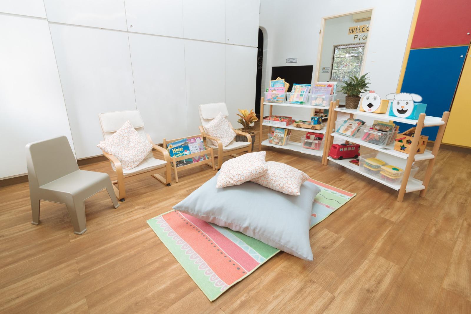 Sunflower Preschool @ Sembawang