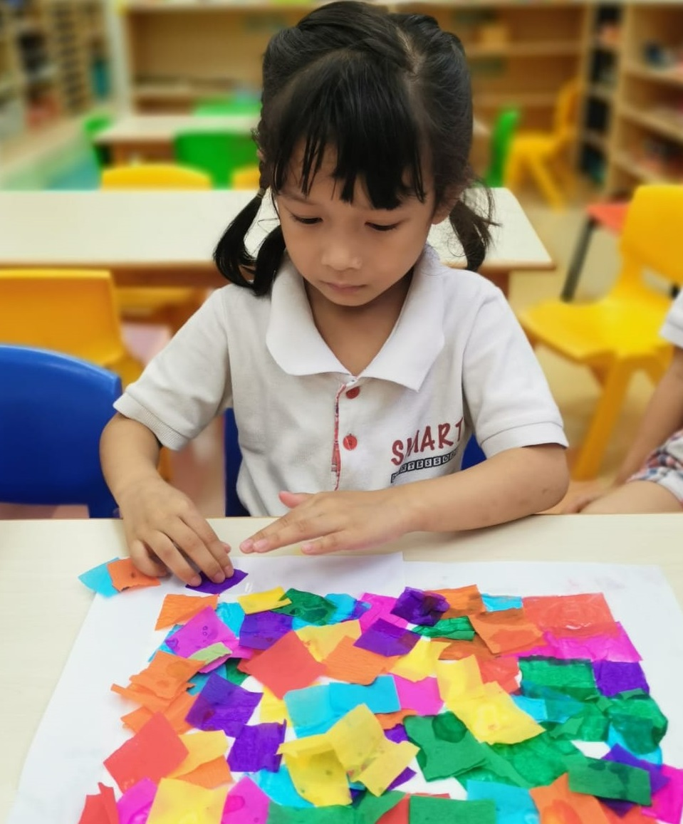 Smart Montessori & Smart Berriis Preschool