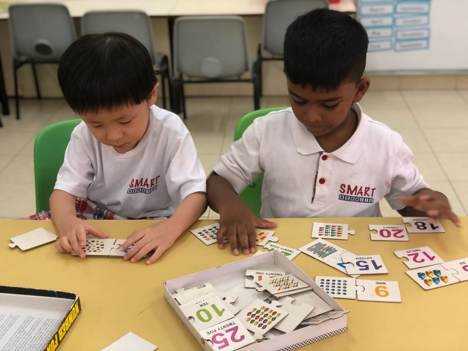 School Tour: SMI Berriis Jurong West
