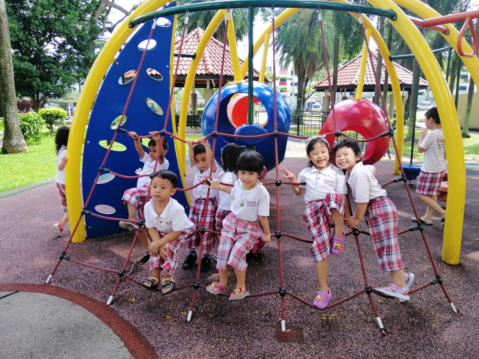 SMI Preschool Open House @ Pandan Garden
