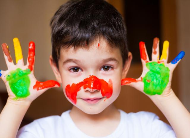 Spanking is not effective in increasing desirable behavior and decreasing bad behavior.
