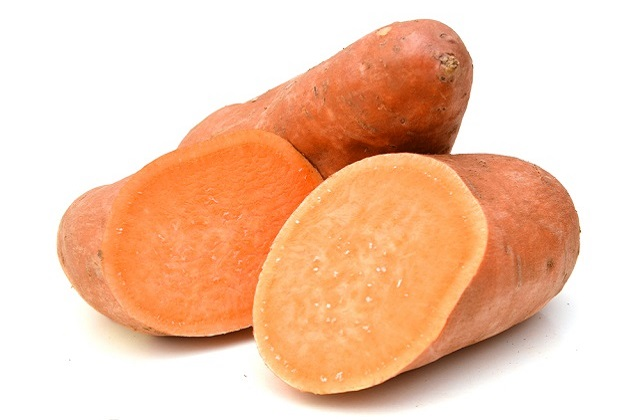 Peel Sweet Potatoes For Baby Food