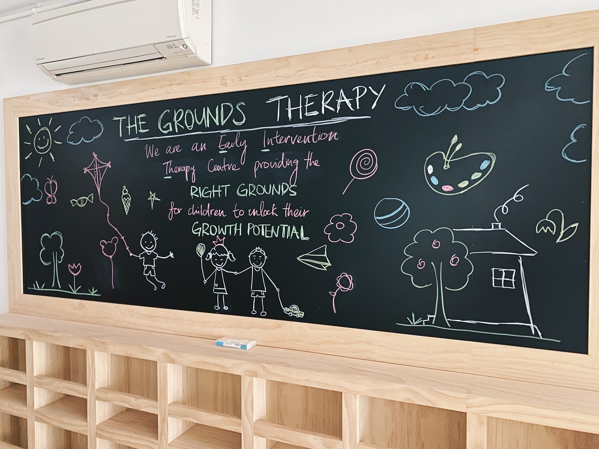 The Grounds - Early Intervention Therapy Centre