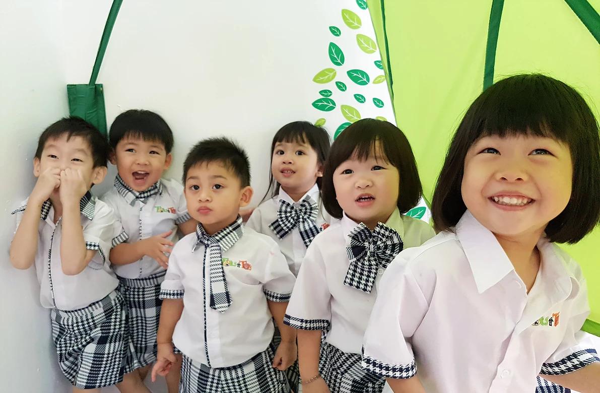School Tour, Open House, Childcare