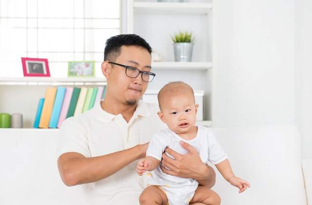 This article explains the growth of twelve-month-old babies in their speech and language development, movements or motor skills and emotional and social development.