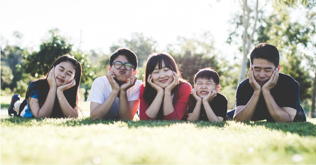 family life, work life, balance