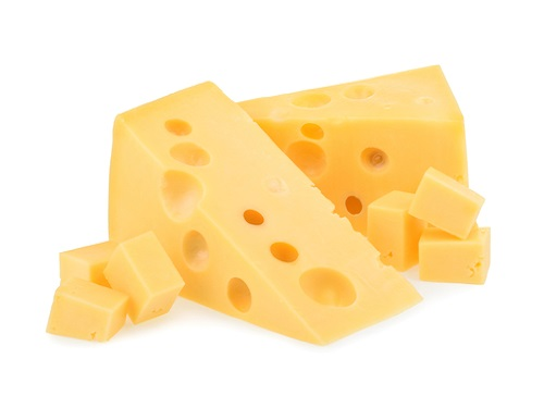 safe to eat cheese