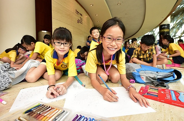 Home activities,Kids event,playground in Singapore suitable for children in Singapore