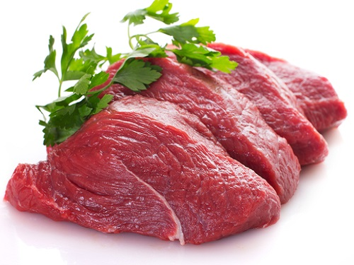 Can I eat? Is it safe to eat or healthy to eat? Nutrition value and health benefits, or any side effect of meat
