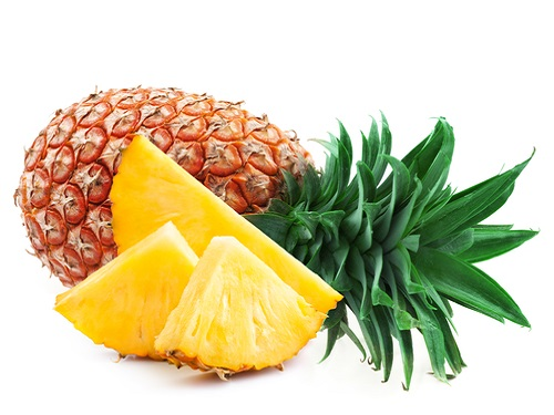 Is it safe to eat Pineapple during pregnancy,breastfeeding or whil trying to conceive? Is it healthy for infant,toddler,or children to eat Pineapple health benefits and nutrition value
