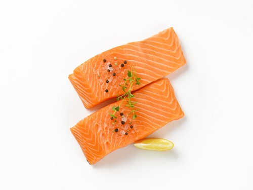 Is it safe to eat Salmon during pregnancy,breastfeeding or whil trying to conceive? Is it healthy for infant,toddler,or children to eat Salmon health benefits and nutrition value